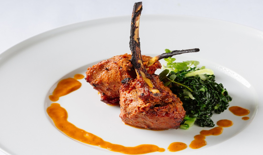 WELCOME TO TSARETTA SPICE, A VIBRANT, FINE DINING INDIAN RESTAURANT EXPERIENCE